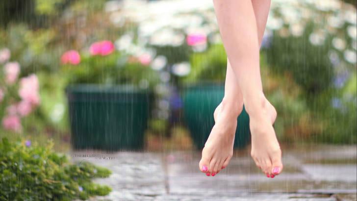 Impatience dans les jambes : les remèdes naturels