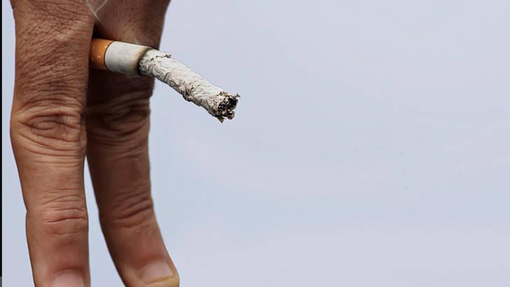 Des nutriments pour arrêter de fumer