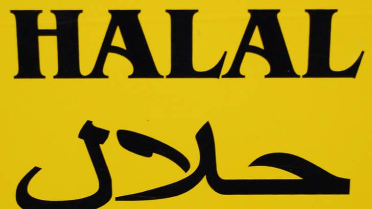 Halal, une méthode d'abattage effrayante