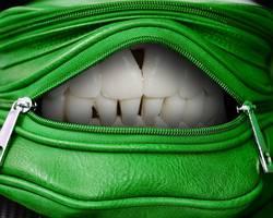 Parodontose et déchaussement dentaire