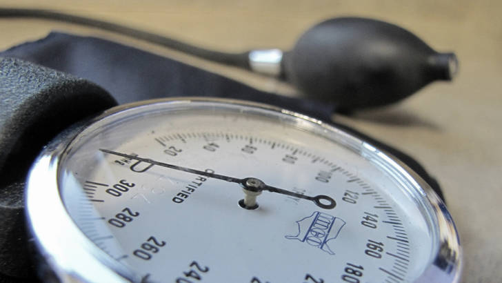 Hypertension et hypotension, même combat