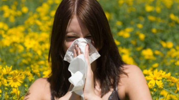 Le rhume des foins et son traitement par la médecine chinoise