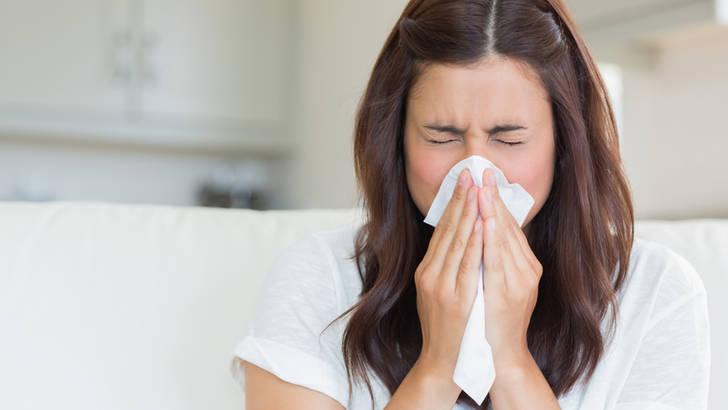 L'homéopathie contre le rhume