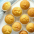 gâteaux yaourt et graines de chia