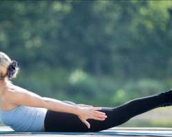 Le yoga contre la constipation