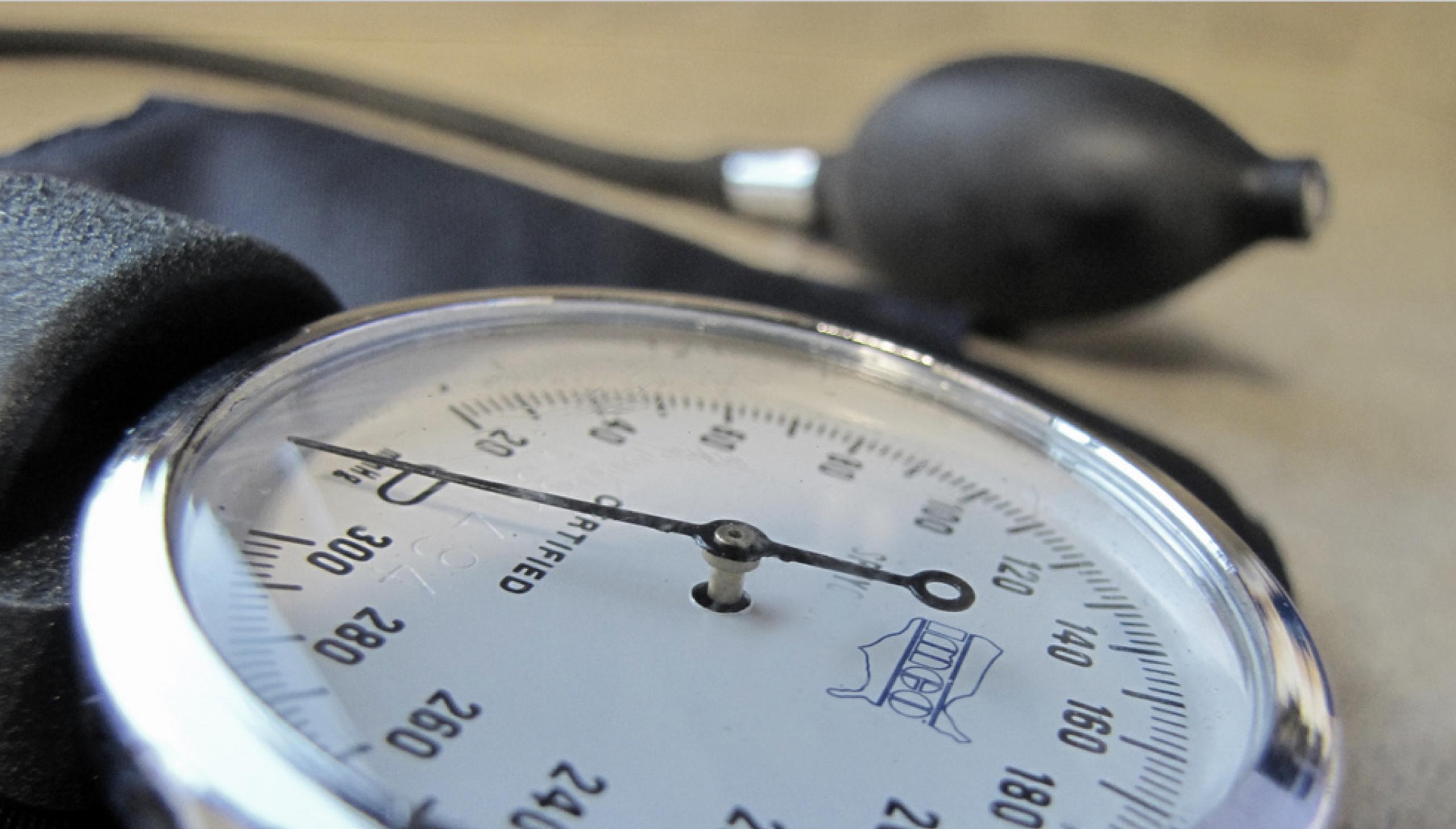 Hypo ou hypertension les risques sont les mêmes - Maladies ...