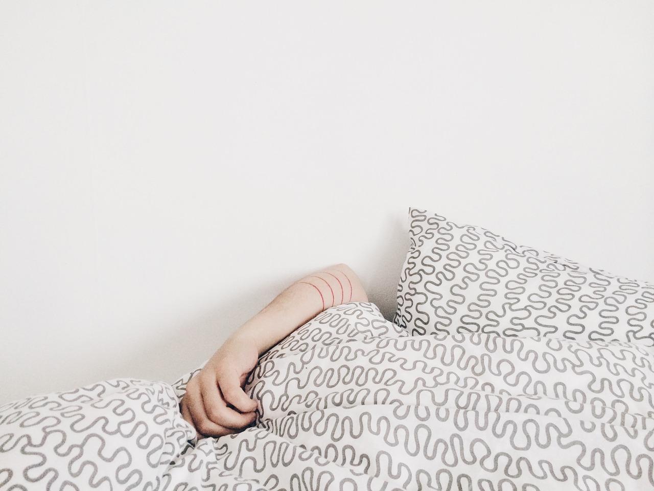 Dormir, enfin, avec la médecine chinoise !